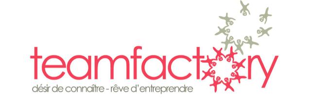 Logo TF